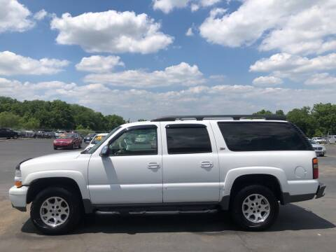 2004 Chevrolet Suburban for sale at CARS PLUS CREDIT in Independence MO