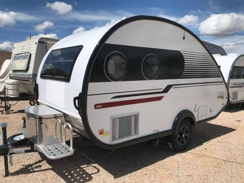 2021 NUCAMP T@B 400 for sale at ROGERS RV in Burnet TX