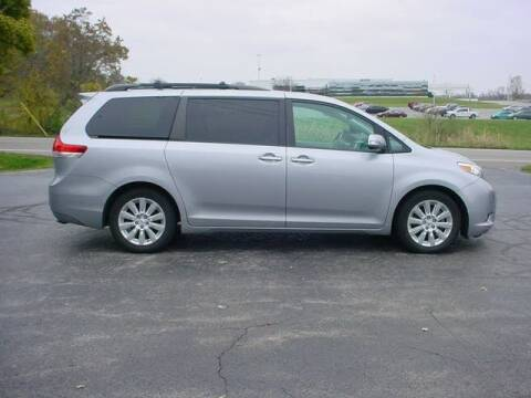 2013 Toyota Sienna for sale at Westview Motors in Hillsboro OH