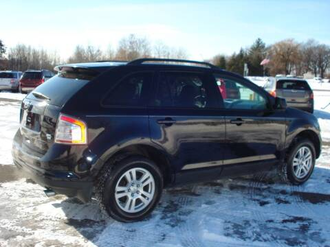 2008 Ford Edge for sale at North Star Auto Mall in Isanti MN