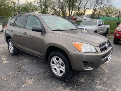 2012 Toyota RAV4 for sale at Hi-Lo Auto Sales in Frederick MD
