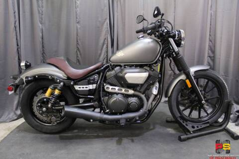 2015 Yamaha Bolt R-Spec for sale at Powersports of Palm Beach in Hollywood FL