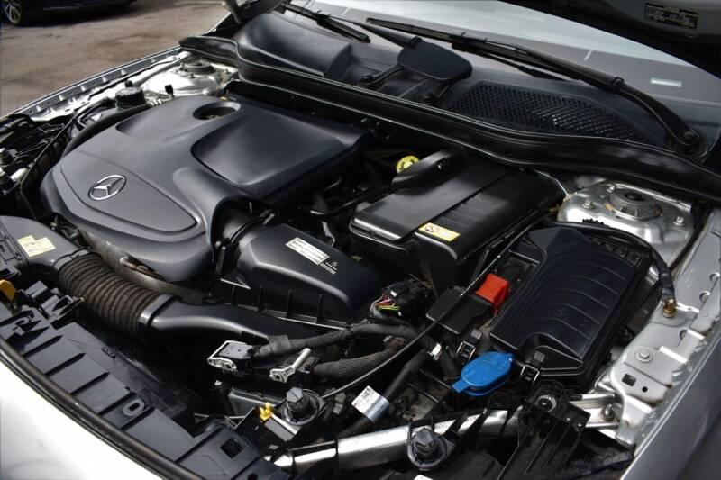 2016 Mercedes-Benz GLA GLA 250 4dr SUV - Miami FL