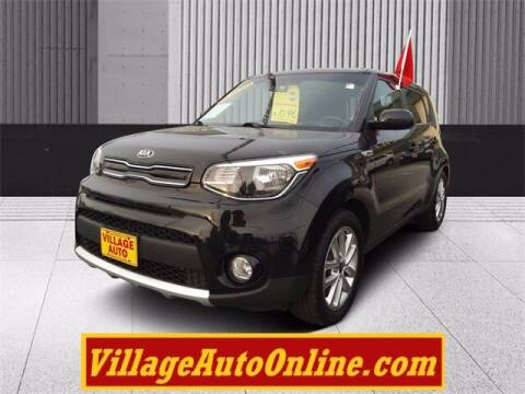 2017 Kia Soul for sale at Village Auto in Green Bay WI