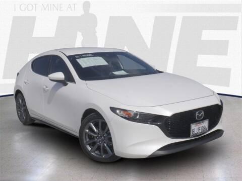 2020 Mazda Mazda3 Hatchback for sale at John Hine Temecula in Temecula CA