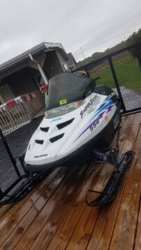 1999 Polaris 550 SS for sale at R & R AUTO SALES in Juda WI