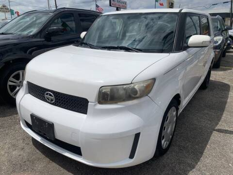 2010 Scion xB for sale at The Kar Store in Arlington TX