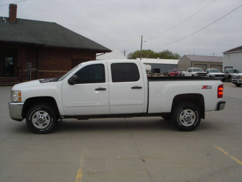 2013 Chevrolet Silverado 2500HD for sale at Quality Auto Sales in Wayne NE