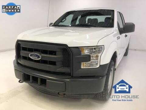 2016 Ford F-150 for sale at AUTO HOUSE PHOENIX in Peoria AZ