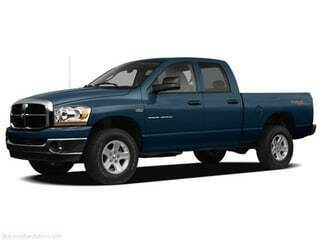 2008 Dodge Ram Pickup 1500 for sale at Kiefer Nissan Budget Lot in Albany OR