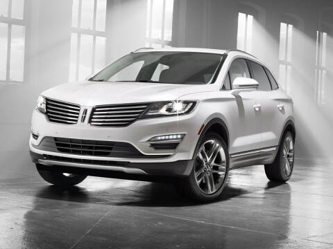 2015 Lincoln MKC for sale at Legend Motors of Detroit - Legend Motors of Ferndale in Ferndale MI