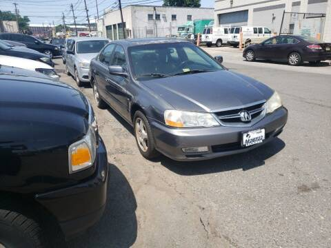 2003 Acura TL for sale at O A Auto Sale in Paterson NJ