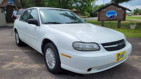 2000 Chevrolet Malibu for sale at Shores Auto in Lakeland Shores MN