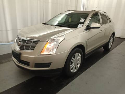 2010 Cadillac SRX for sale at Mega Auto Sales in Wenatchee WA