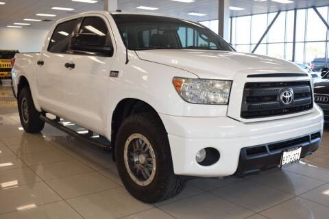 2011 Toyota Tundra for sale at Legend Auto in Sacramento CA
