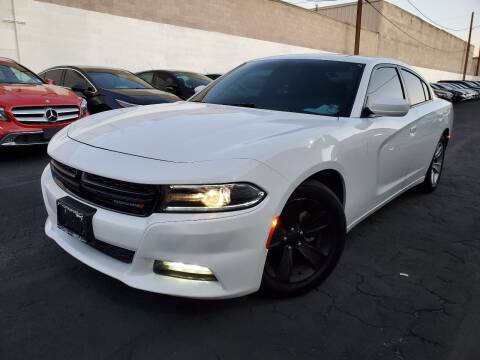 2016 Dodge Charger for sale at Auto Center Of Las Vegas in Las Vegas NV
