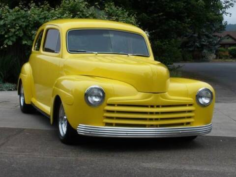 1947 Ford Tudor for sale at Haggle Me Classics in Hobart IN