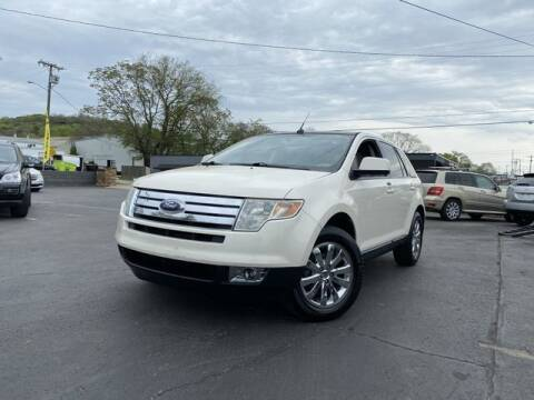 2008 Ford Edge for sale at Auto Credit Group in Nashville TN