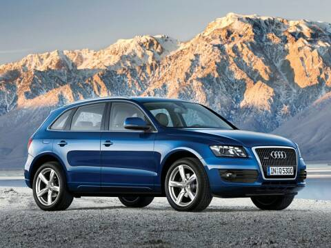 2011 Audi Q5 for sale at Mercedes-Benz of North Olmsted in North Olmstead OH