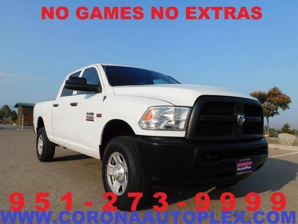 2014 RAM Ram Pickup 3500 for sale in Norco, CA