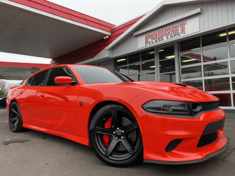 2017 Dodge Charger for sale at Furrst Class Cars LLC  - Independence Blvd. in Charlotte NC