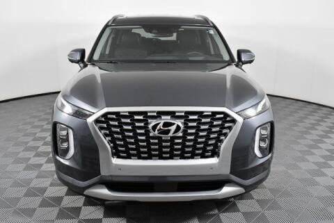 2021 Hyundai Palisade for sale at Southern Auto Solutions - Georgia Car Finder - Southern Auto Solutions-Jim Ellis Hyundai in Marietta GA