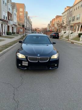 2011 BMW 5 Series for sale at Pak1 Trading LLC in South Hackensack NJ