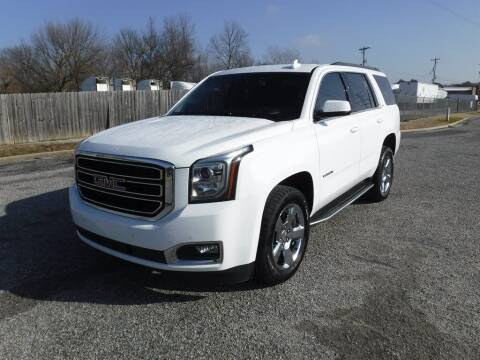 2016 GMC Yukon for sale at Memphis Truck Exchange in Memphis TN