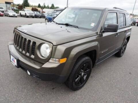 2016 Jeep Patriot for sale at Karmart in Burlington WA