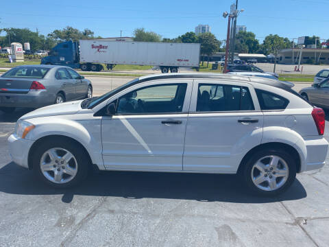 2007 Dodge Caliber for sale at Riviera Auto Sales South in Daytona Beach FL