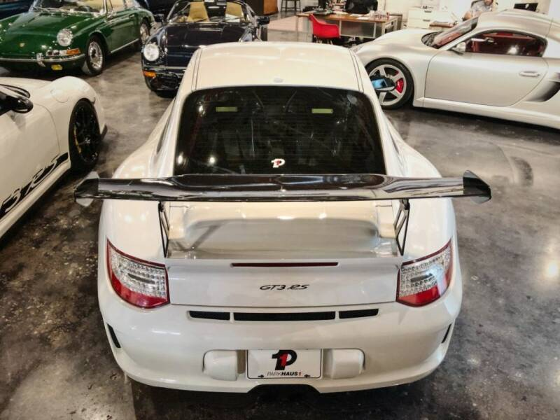 2010 Porsche 911 for sale at PARKHAUS1 in Miami FL