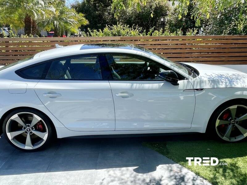 2019 Audi S5 Sportback for sale in Los Angeles, CA