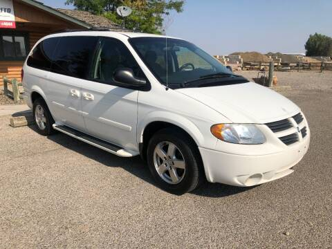 2006 Dodge Grand Caravan for sale at 5 Star Truck and Auto in Idaho Falls ID