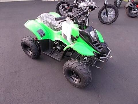 2021 Odes EXTREME 110