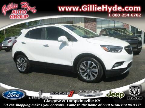 2019 Buick Encore for sale at Gillie Hyde Auto Group in Glasgow KY