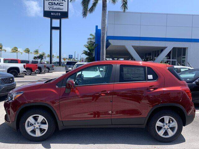 2021 Chevrolet Trax for sale in Key West, FL