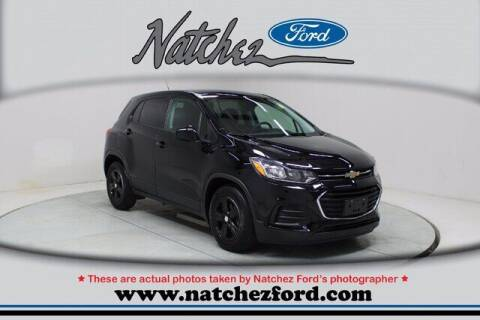2020 Chevrolet Trax for sale at Auto Group South - Natchez Ford Lincoln in Natchez MS