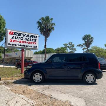 2008 Scion xB for sale at Brevard Auto Sales in Palm Bay FL