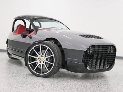 2021 Vanderhall Carmel GTS for sale at Vanderhall of Hickory Hills in Hickory Hills IL