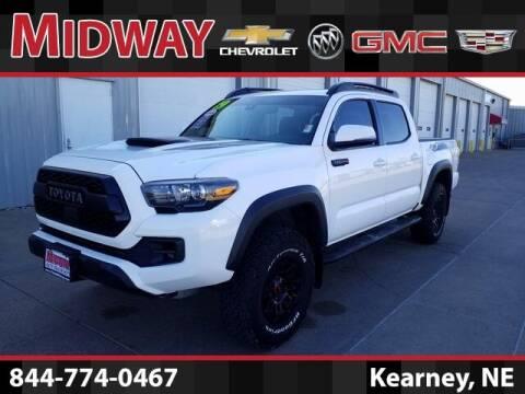 2019 Toyota Tacoma for sale at Heath Phillips in Kearney NE