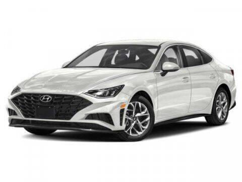 2020 Hyundai Sonata for sale at Stephen Wade Pre-Owned Supercenter in Saint George UT
