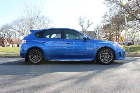2012 Subaru Impreza for sale at Lexington Auto Club in Clifton NJ