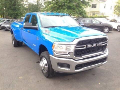 2021 RAM Ram Pickup 3500 for sale at EMG AUTO SALES in Avenel NJ