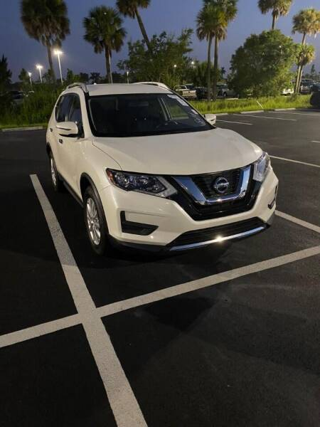 2017 Nissan Rogue for sale at Elite Cars Pro - Classic cars for export in Hollywood FL