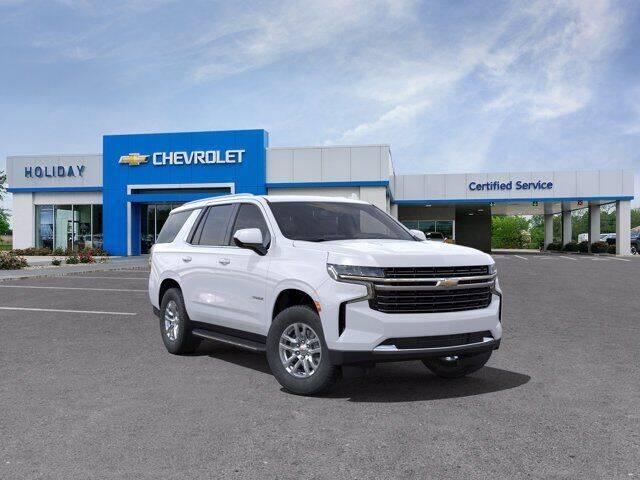 2021 Chevrolet Tahoe for sale in Whitesboro, TX
