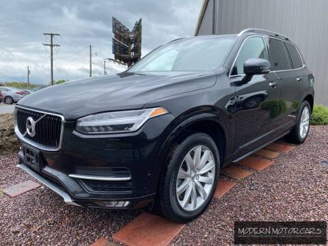 2017 Volvo XC90 for sale at Modern Motorcars in Nixa MO