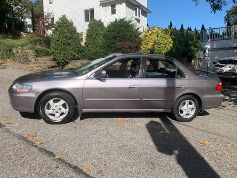 2000 Honda Accord for sale at All City Auto Group in Staten Island NY
