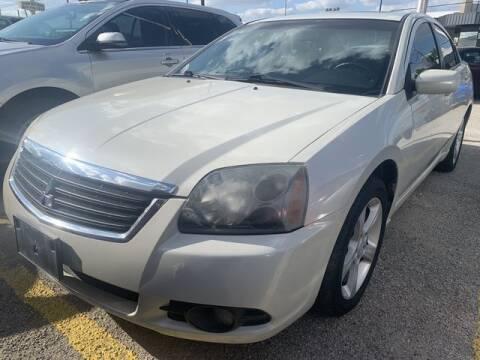 2009 Mitsubishi Galant for sale at The Kar Store in Arlington TX