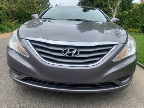 2011 Hyundai Sonata for sale at Car Lanes LA in Glendale CA