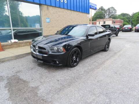2014 Dodge Charger for sale at 1st Choice Autos in Smyrna GA